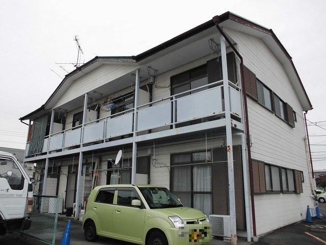 吉田コーポ2外観写真