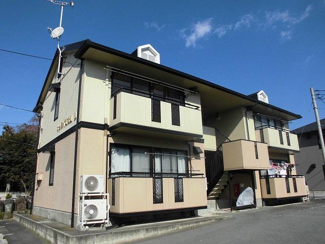 サンライズ塚田B外観写真