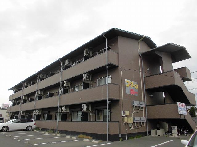 コ・クーン11三室外観写真