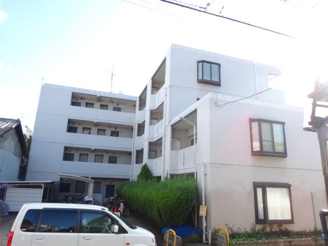 クレセント松田外観写真