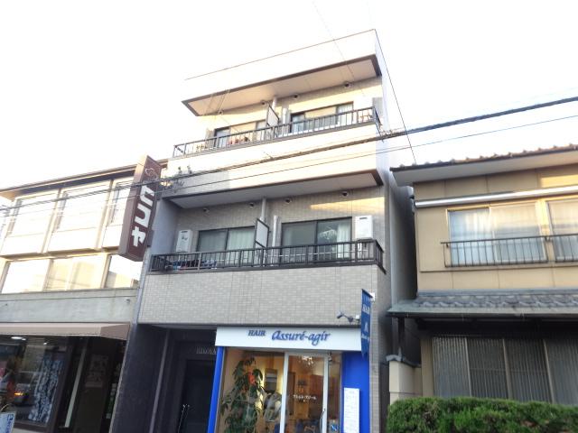 メゾンHIKOYA外観写真