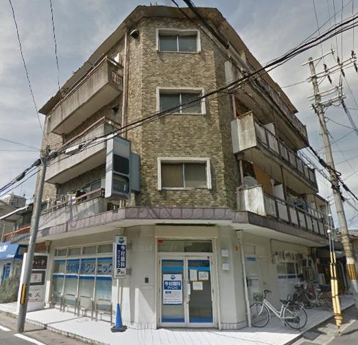 ロイヤルコート嵯峨外観写真