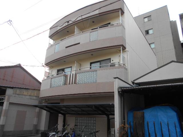ラフォーレ円町外観写真