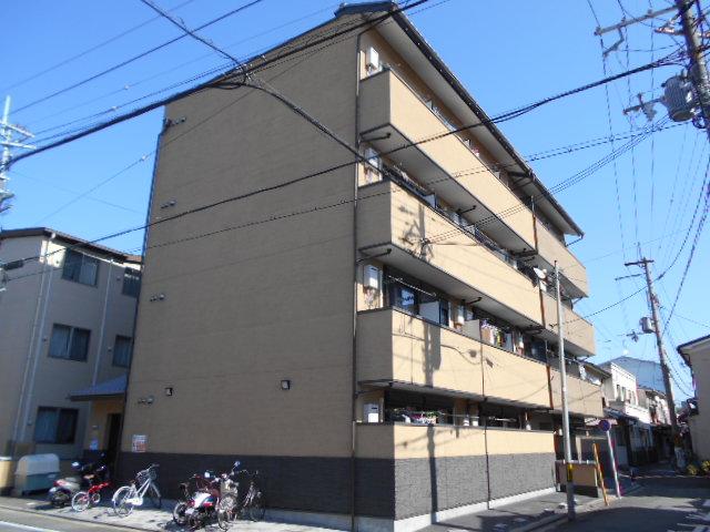Mpi's 京都西院外観写真