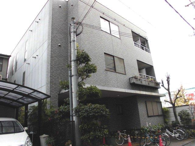 ガーデンハイツ竹澤外観写真