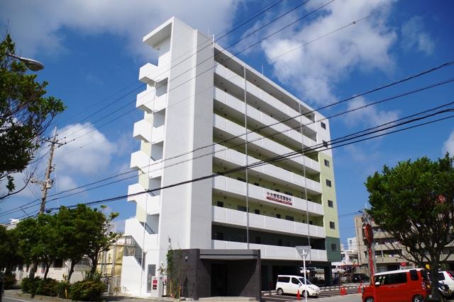 Casa de fino外観写真