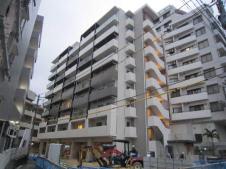 Habitation Daiwa外観写真