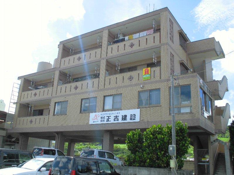 新開発ビル2外観写真