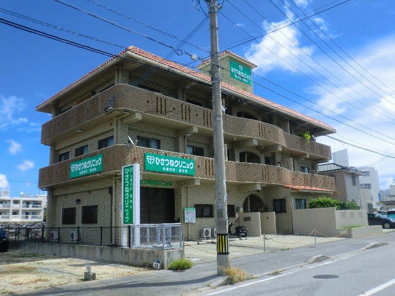 グランディール古島駅前外観写真