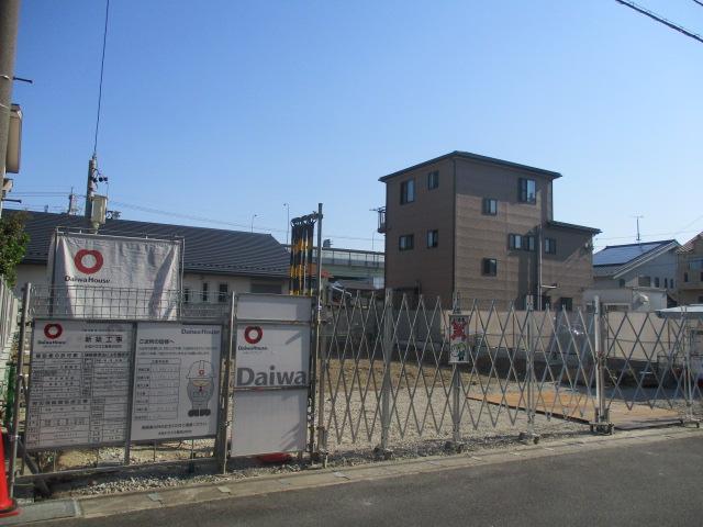 仮)D-Room町田町外観写真
