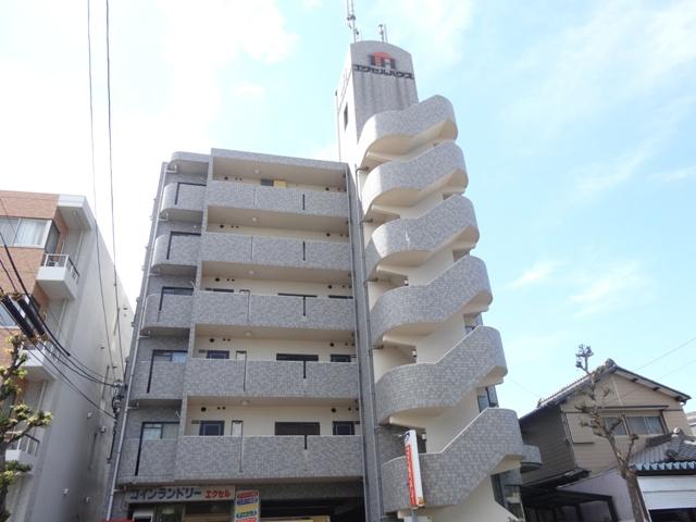 エクセル東須ヶ口外観写真