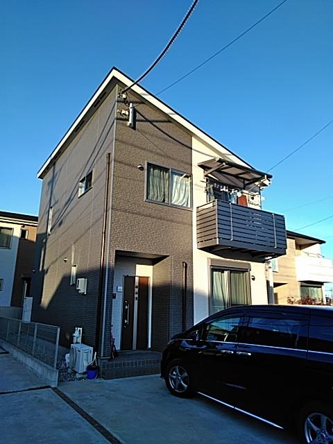 水田様戸建賃貸住宅B外観写真