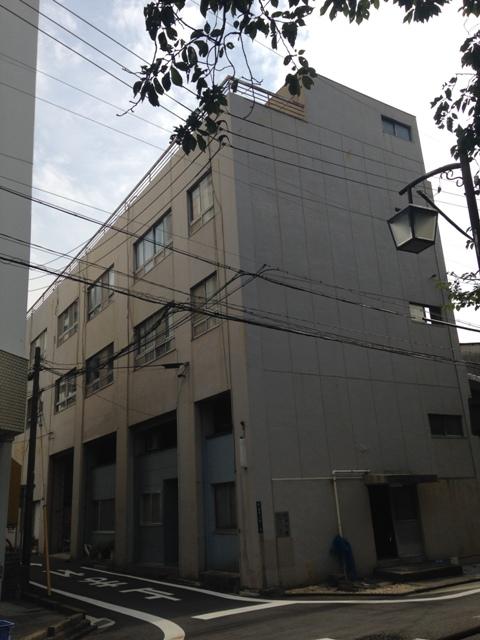 池田ビル外観写真