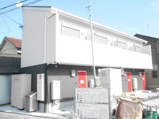 Rino-Che 豊田本町外観写真