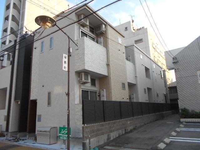 Loft12熱田外観写真