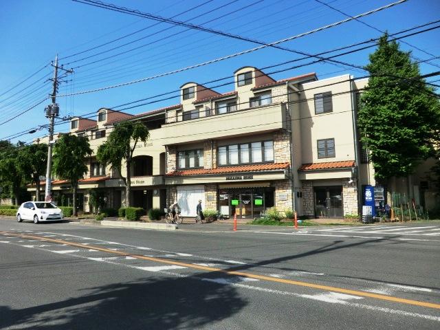 ECO Station House外観写真