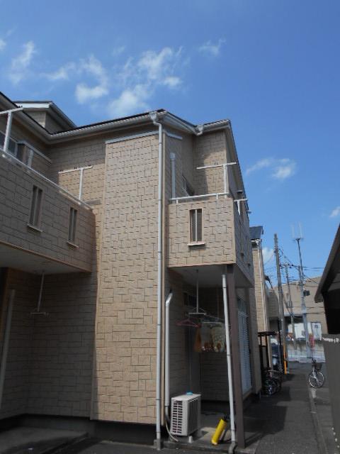 ガーデンハウス荻島外観写真