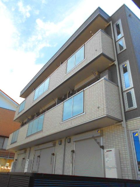 K-プレイス戸塚外観写真