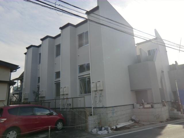 クラリエール東川口外観写真
