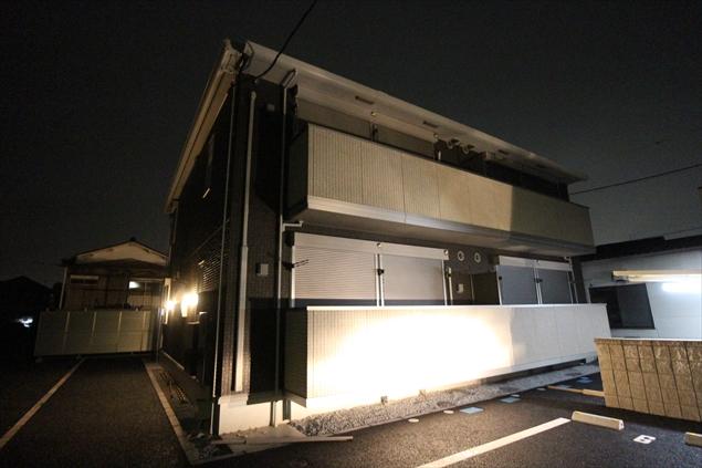 (仮)D-room前野宿外観写真
