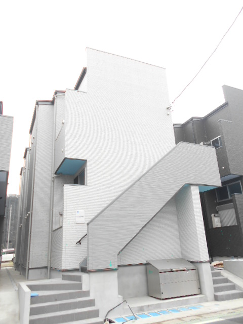 アーバネックス東川口外観写真