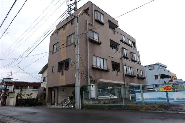 K・R・MIYOJI外観写真