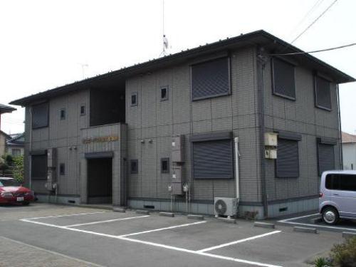 サンガーデン小金井 参番館外観写真