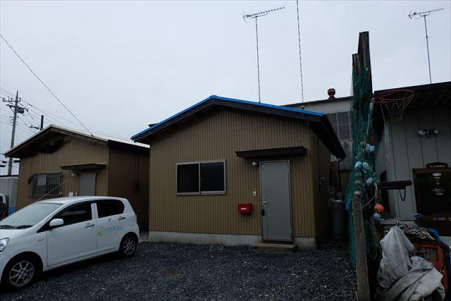 下川島戸建外観写真