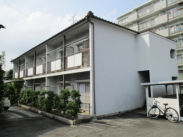 モン・コフラフォー外観写真