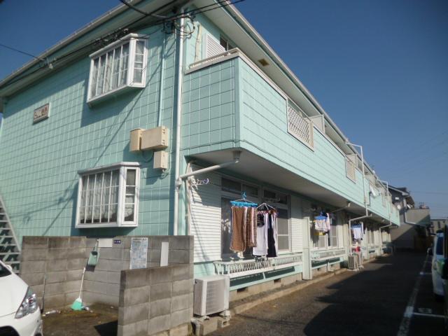 パル渋沢外観写真