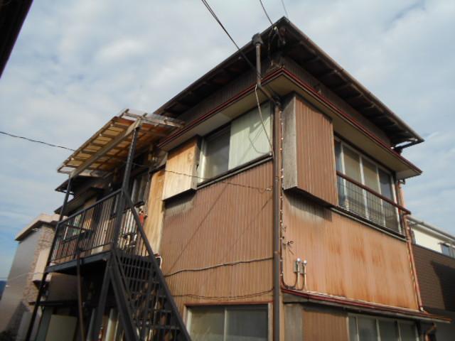 ゆたか荘2外観写真
