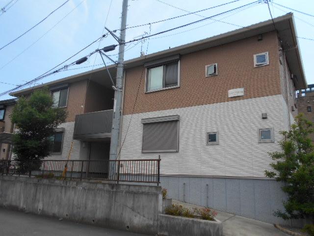 シティハイツ渋沢Ⅱ外観写真