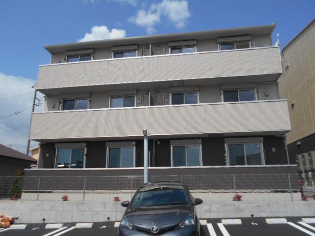 仮)D-Room戸川A外観写真