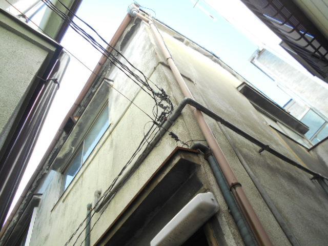 北砂三丁目泉水荘外観写真