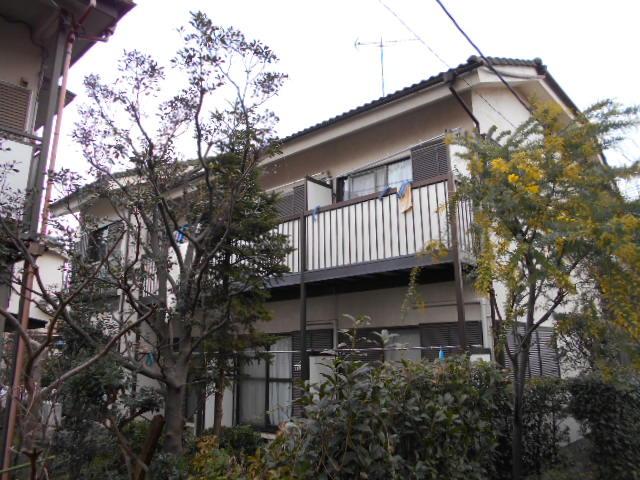 ビラ・長島外観写真