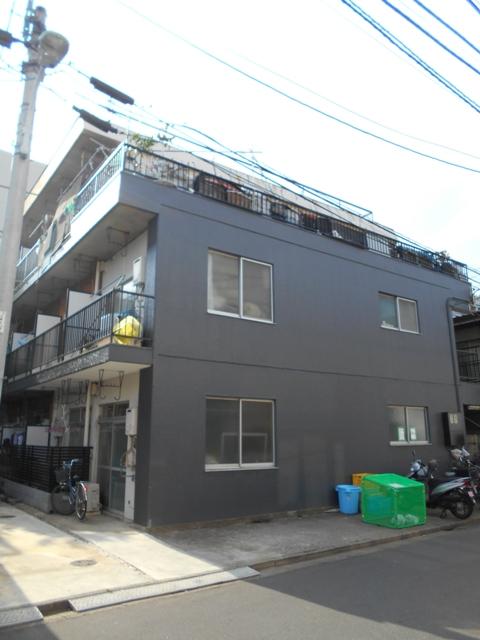 上板橋IMAハウス外観写真