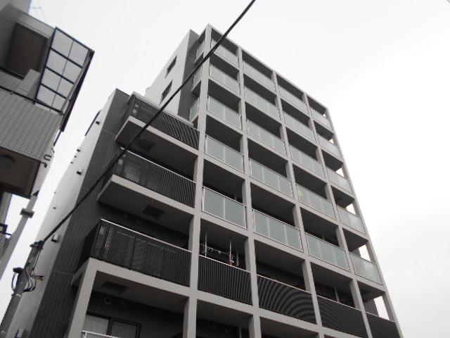 ZOOM上板橋外観写真