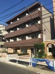 スカイコート板橋本町外観写真