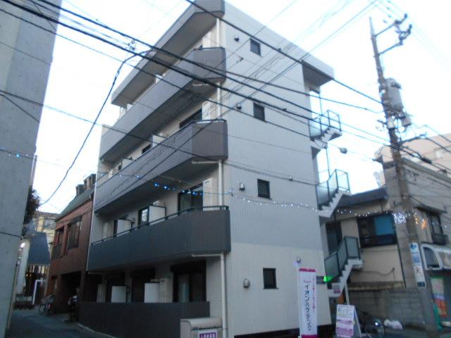 ピアコートTM東武練馬 壱番館外観写真