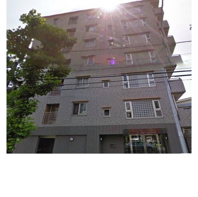 アールヴェール横濱反町外観写真