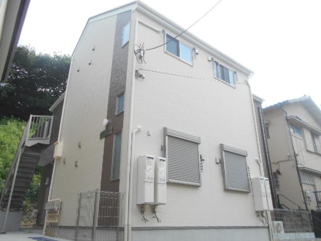 Infina(インフィナ)横浜外観写真