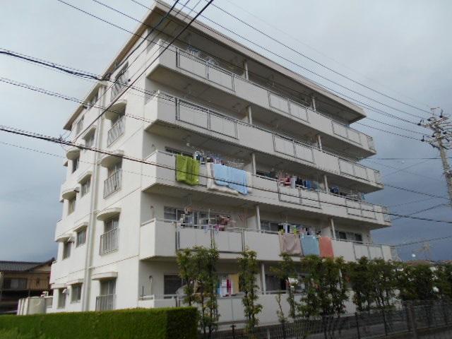 コーポKAMADA外観写真