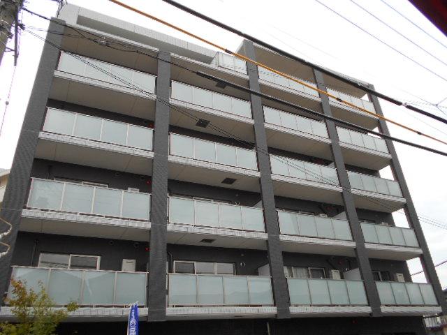 La mia casa 井尻外観写真
