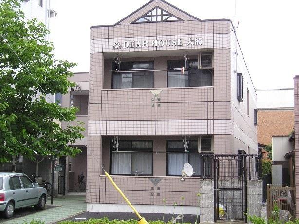 DEAR HOUSE大楠外観写真