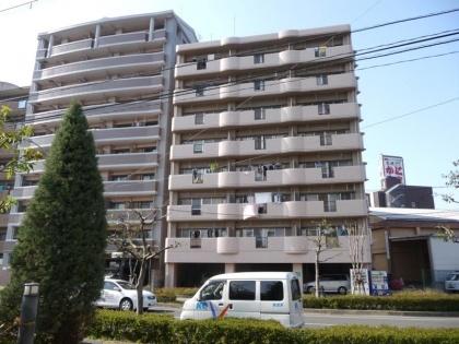 メゾンドールヨコヤマ外観写真