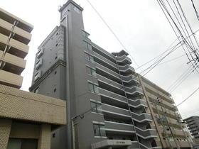 エステートモア博多駅南外観写真