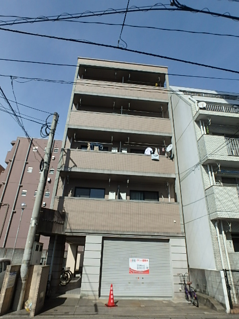 シティハイツ南福岡外観写真