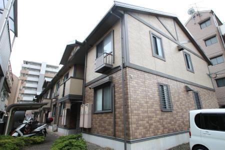 S・Kハウス A棟外観写真