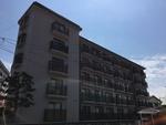 井尻中央マンション外観写真