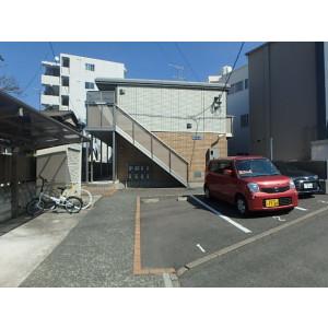 ジラソーレ井尻駅外観写真